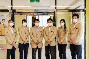 新型コロナウイルス感染症対策について